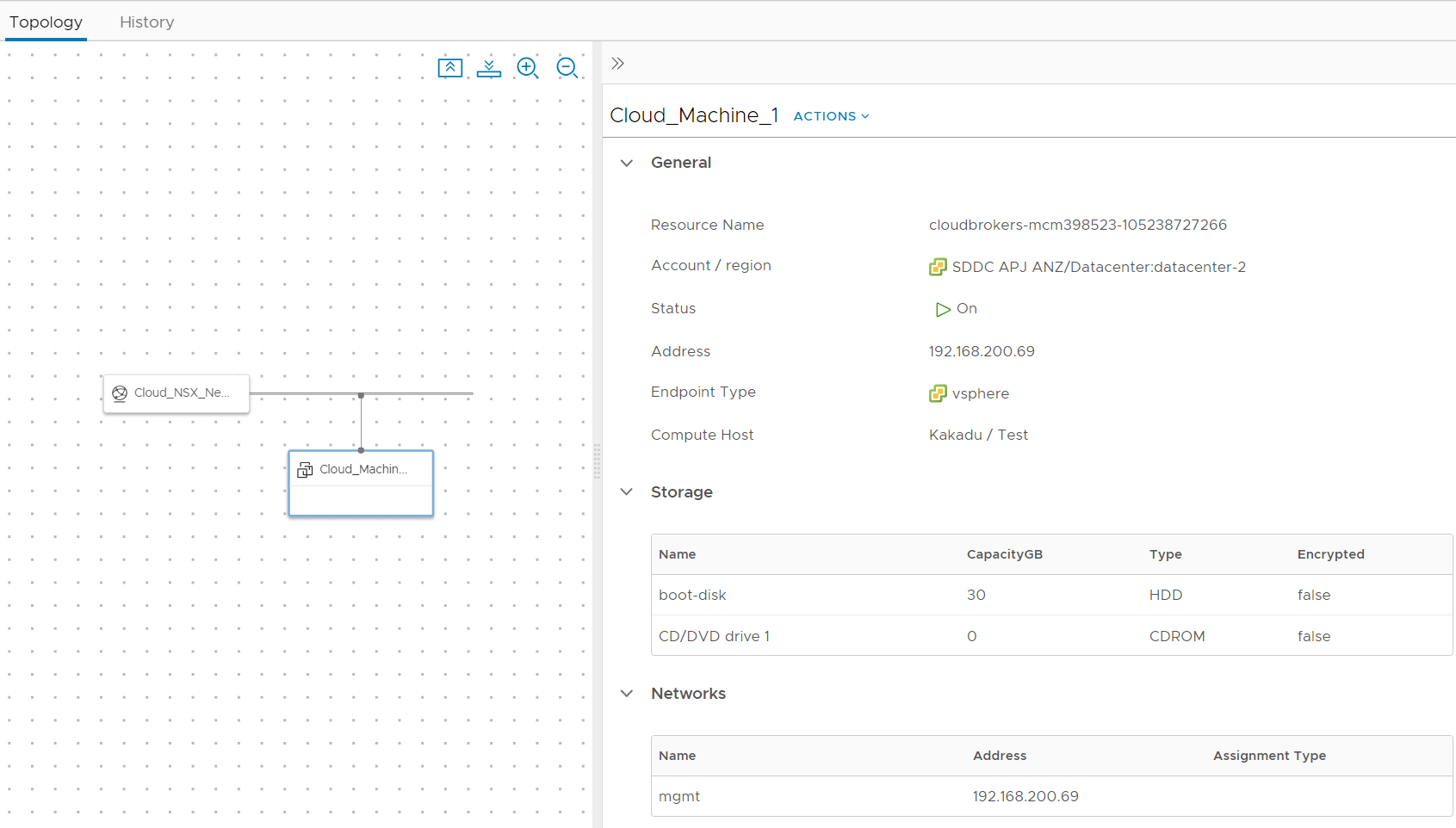 IPAM Integration with VMware Cloud Assembly | Cloud Brokers